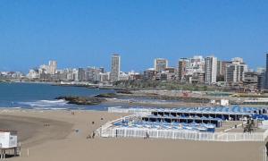 Hotel Catedral, Hotels  Mar del Plata - big - 46
