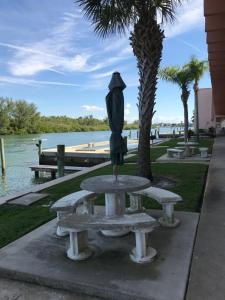 Belleview Gulf Condos, Apartmány  Clearwater Beach - big - 16
