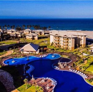 VG Sun Cumbuco - Apartamento por Temporada na Praia do Cumbuco