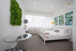 Sky Tower Stunner Apartment, Apartmány  Auckland - big - 1
