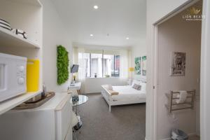 Sky Tower Stunner Apartment, Apartmány  Auckland - big - 14