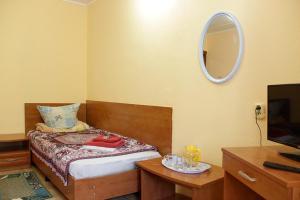 Hotel Buzuli, Hotels  Kurgan - big - 33