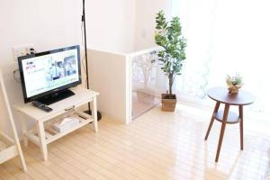 Apartment in Yamashina 402, Ferienwohnungen  Kyoto - big - 25