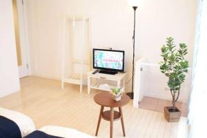 Apartment in Yamashina 402, Ferienwohnungen  Kyoto - big - 13