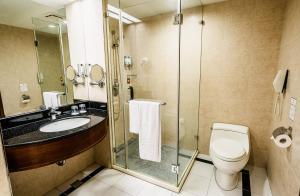 Fullon Hotel Jhongli, Hotely  Zhongli - big - 4