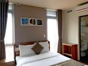 F & F Hotel, Отели  Хайфон - big - 25