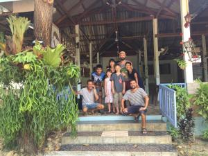 Big Dreams Resort, Resorts  Ko Kood - big - 38