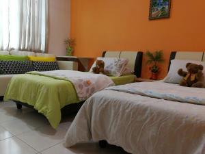 The Pines Villa 792 @ The Residence Kampar, Апартаменты  Kampar - big - 16