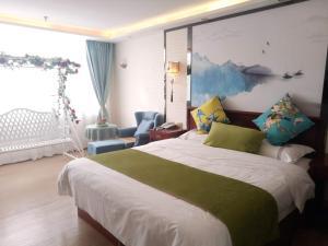 Guangzhou Zhenmei Dongfang Holiday Hotel, Nízkorozpočtové hotely  Kanton - big - 2