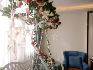 Guangzhou Zhenmei Dongfang Holiday Hotel, Nízkorozpočtové hotely  Kanton - big - 4