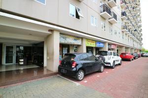 Adaru Property at Sunter Park View, Ferienwohnungen  Jakarta - big - 17