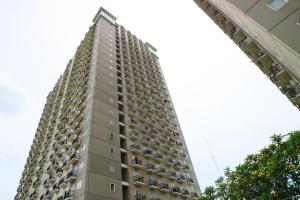 Adaru Property at Sunter Park View, Ferienwohnungen  Jakarta - big - 21