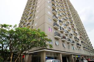 Adaru Property at Sunter Park View, Ferienwohnungen  Jakarta - big - 20