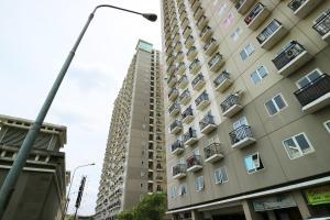 Adaru Property at Sunter Park View, Ferienwohnungen  Jakarta - big - 18