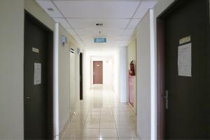 Adaru Property at Sunter Park View, Ferienwohnungen  Jakarta - big - 16
