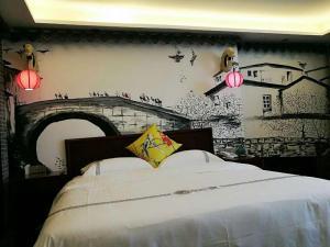 Guangzhou Zhenmei Dongfang Holiday Hotel, Nízkorozpočtové hotely  Kanton - big - 6