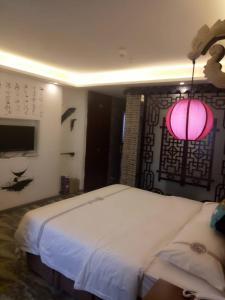 Guangzhou Zhenmei Dongfang Holiday Hotel, Nízkorozpočtové hotely  Kanton - big - 8