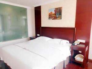 Guangzhou Zhenmei Dongfang Holiday Hotel, Nízkorozpočtové hotely  Kanton - big - 20
