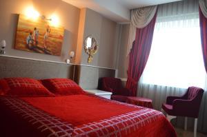 Отель Cadde Park, Мерсин (Средиземноморский регион)