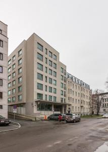 Best Apartments - Tina, Apartmány  Tallinn - big - 12