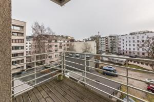 Best Apartments - Tina, Apartmány  Tallinn - big - 17