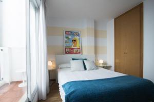 Flatsforyou Petit Bonaire, Apartmanok  Valencia - big - 22