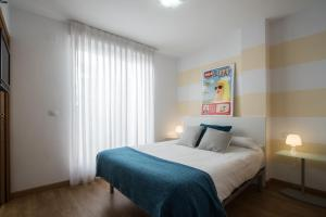 Flatsforyou Petit Bonaire, Apartmanok  Valencia - big - 25