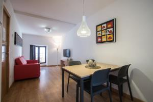 Flatsforyou Petit Bonaire, Apartmanok  Valencia - big - 32
