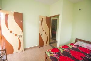 Namaste Apartments 2, Apartmány  Arambol - big - 46