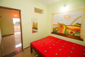 Namaste Apartments 2, Appartamenti  Arambol - big - 29