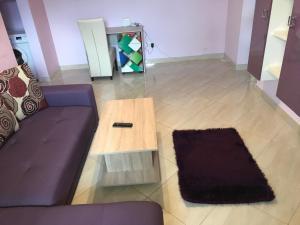 KM 0 Residence, Apartmány  Piatra Neamţ - big - 43