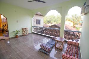 Namaste Apartments 2, Appartamenti  Arambol - big - 18