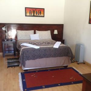 Бюджетный двухместный номер с 1 кроватью