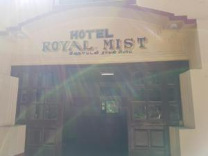 Royal Mist, Hotely  Ooty - big - 21