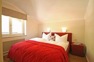 Almliesl SAAB-023, Appartamenti  Saalbach Hinterglemm - big - 12