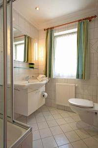 Almliesl SAAB-023, Appartamenti  Saalbach Hinterglemm - big - 13