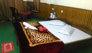 Tashi Gyaltsen, Hotely  Pelling - big - 14