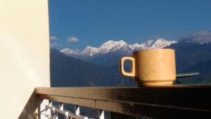 Tashi Gyaltsen, Hotels  Pelling - big - 16