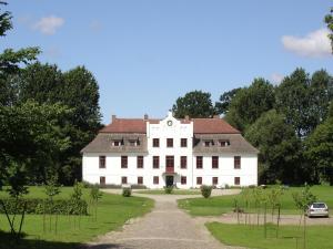 Gerdshagen Gruppenbuchung, Apartmanok  Gerdshagen - big - 9