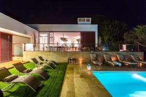Villa 302 - Vale do Lobo, Vily  Vale do Lobo - big - 43