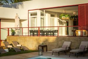 Villa 302 - Vale do Lobo, Vily  Vale do Lobo - big - 36
