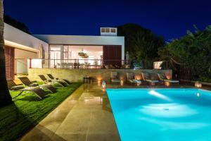 Villa 302 - Vale do Lobo, Vily  Vale do Lobo - big - 32