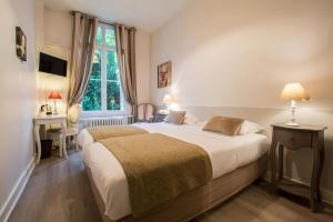 Hotel Val De Loire
