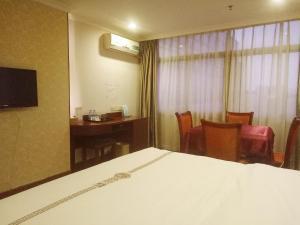 Guangzhou Zhenmei Dongfang Holiday Hotel, Nízkorozpočtové hotely  Kanton - big - 22