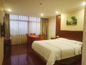 Guangzhou Zhenmei Dongfang Holiday Hotel, Nízkorozpočtové hotely  Kanton - big - 1
