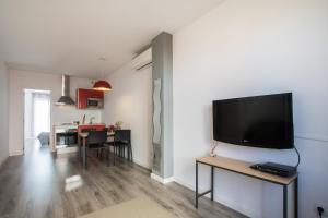 Flatsforyou Bed and Bike Turia, Апартаменты  Валенсия - big - 22