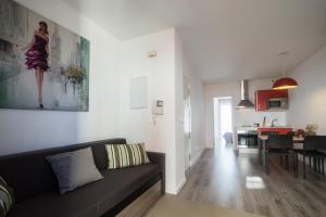 Flatsforyou Bed and Bike Turia, Апартаменты  Валенсия - big - 18