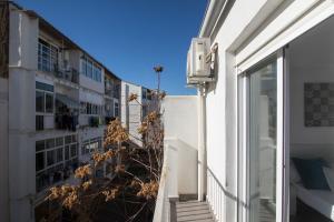 Flatsforyou Bed and Bike Turia, Апартаменты  Валенсия - big - 16