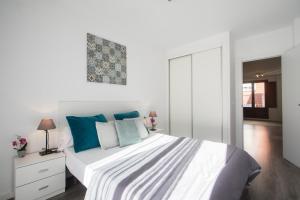 Flatsforyou Bed and Bike Turia, Апартаменты  Валенсия - big - 9