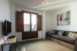 Flatsforyou Bed and Bike Turia, Апартаменты  Валенсия - big - 29